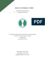 Preisendörferova škála na měření obecného postoje k životnímu prostředí