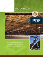 Faster Safer Lower Cost