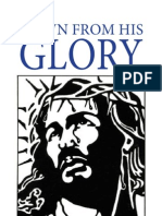 Down From His Glory - By Joe Crews