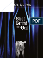 BLOOD Behind the Veil - By Joe Crews