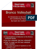 Hcvolleyball Strength Intro