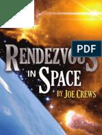 Rendezvous in Space - By Joe Crews
