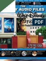 The Coffey Audio Files - Summer 2008