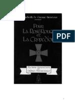 Jean Pierre GIUDICELLI - Pour la Rose Rouge et la Croix d'or.pdf