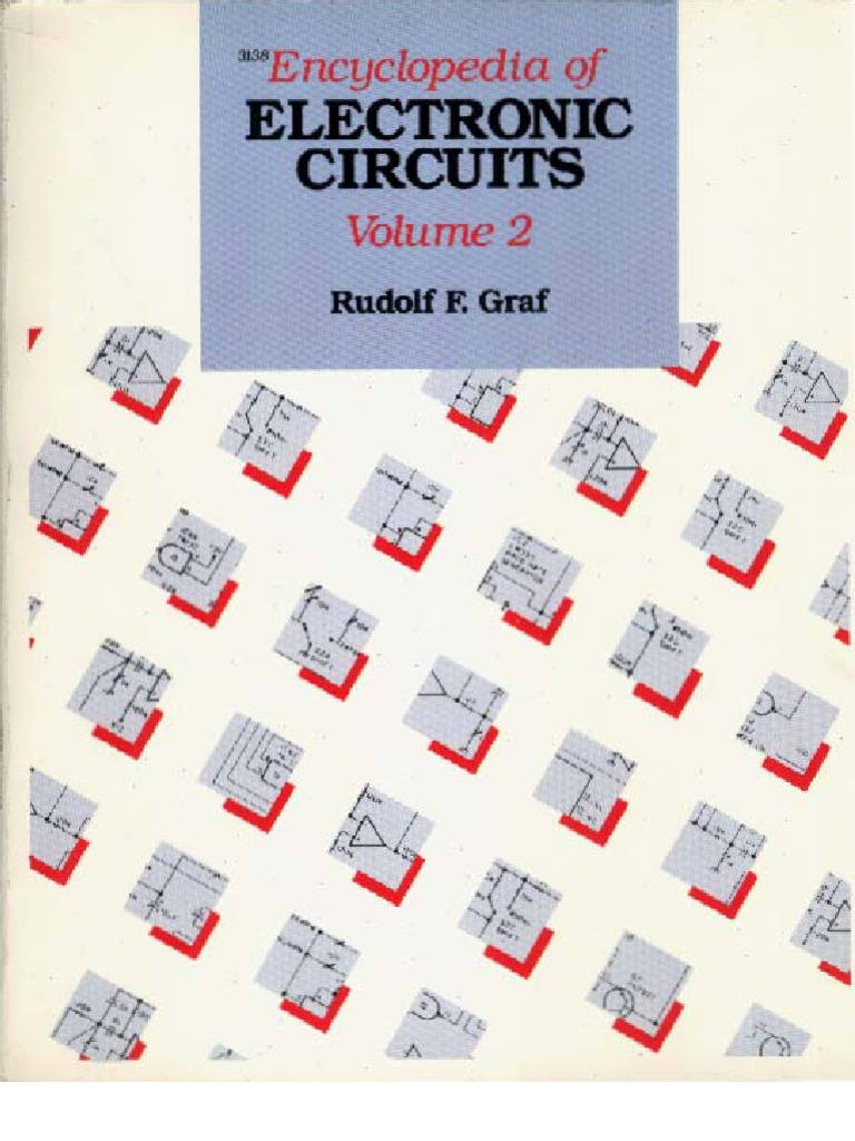 Encyclopedia Of Electronic Circuits Volume 2 Rudolf F Graf Watt Led Driver Circuitconstant Current 300ma 12v View Mcgraw Hill Tab Electronics 1988 Amplifier Operational