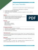 Estudio Cartas Pastorales-Introduccion