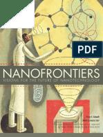 Nano Frontiers in Biomedicine Report