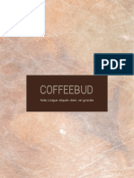 Coffee Product Catalog