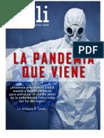 La pandemia que viene (Armando H. Toledo)