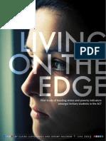 ACT Student Housing Pilot Study