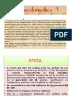 Antonio Machado 2