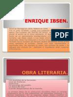 Enrique Ibsen