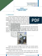 Impact Test Report
