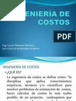 1- COSTOS