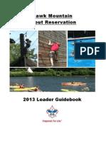 2013 Leaders Guide Book