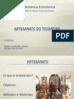 Artesanato Do Tocantins