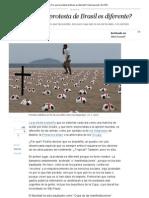¿Por qué la protesta de Brasil es diferente_ _ Internacional _ EL PAÍS