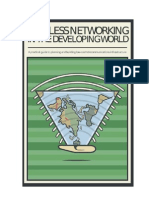 Wireless Networking in the Developing World-3rd Edition eBook