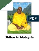 Sidhas in Malaysia