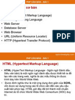 PHP CanBan