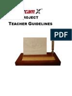 Desk Set Project Guide