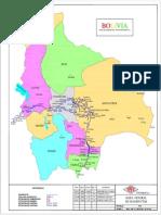 01 - Mapa de Oleoductos