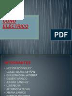 Cono Electrico