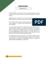 INFORME N° 02 - CUERPOS ELÉCTRICOS