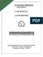 Boe Final Manual Iisem