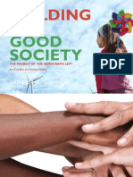 Building the Good Society