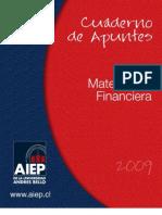 MATEMÁTICA FINANCIERA MAT - 121