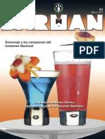 60 Barman