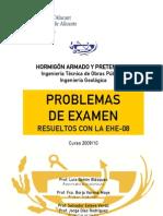 Problemas Examen HAP 2009-2010