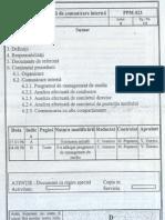 Exemplu Procedura de Sistem_dupa Cicerone Ionescu