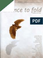 Nicolas Terry - Licence to Fold