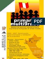 Perfil Modelo Multigrado Med Pg