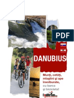 Danubius 2013