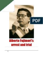 Alberto Fujimori Guilty as Charged