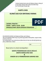 DENTAL CARD VOUCHER.pptx