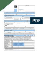 h)FormularioUnico Anexo D Autoliquidacin