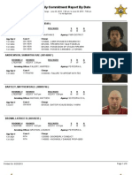 Peoria County booking sheet 06/23/13