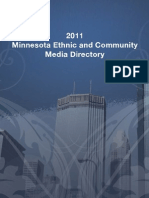2012 Twin Cities Ethnic and Community Media Directory