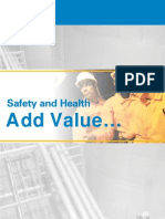 Safety&Health Addvalue