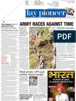 Epaper Delhi English Edition 23-06-2013