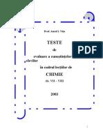 Teste de Evaluare Pentru Clasele VII-VIII (1)