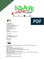 Recetas-europa - Grecia-berenjenas Con Carne (Comidas,Cocina,Recipes,Receitas,Carnes,Postres,Entr