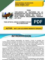 Diapositivas Plan Tesis Doctorado