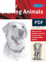 The Art of Drawing Animals%2BOCR