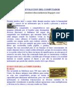 Historia Compu