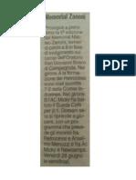 Articolo Prima Pagina Reggio Emilia 23-06-2013